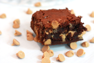 595985c6 6cf0 497f b0a0 77946343a783.l Brown Butter Brownies with Peanut Butter Chips  Recipes