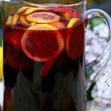 Authentic Spanish Sangria
