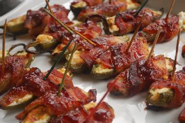 Bacon Cheddar Jalapeno Poppers Allrecipes.l Bacon Cheddar Jalapeno Poppers Recipes