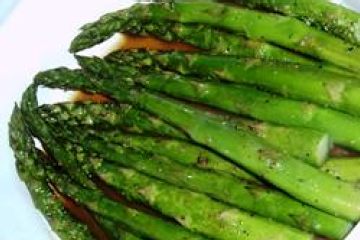 Baked Asparagus With Balsamic Butter Sauce Allrecipes.l Baked Asparagus with Balsamic Butter Sauce  Recipes