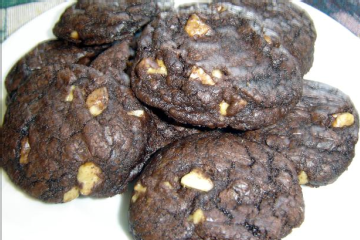 Brownie Chip Cookies Recipezaar.l Brownie Chip Cookies Recipes