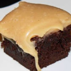 Butter Fudge Frosting