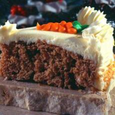 Carrot Cake (Cake Mix)