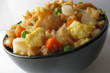 Chinese Chicken Fried Rice Ii Allrecipes.l Chinese Chicken Fried Rice ...
