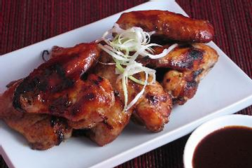 Chinese Chicken Wings Recipezaar 3.l Chinese Chicken Wings Recipes