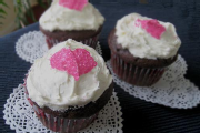 Chocolate Chiffon Cupcakes Recipezaar 1.m Chocolate Chiffon Cupcakes Recipes