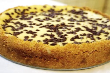 Chocolate Chip Cheesecake I Allrecipes 2.l Chocolate Chip Cheesecake ...