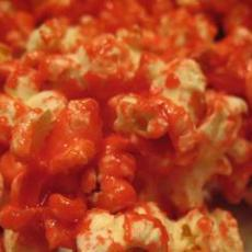 Cinnamon Popcorn I