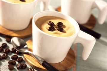 Coffee Mousse Recipezaar 1.l Coffee Mousse Recipes
