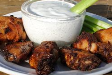 Dad s Kickin  Jamaican Wings  Mon Allrecipes.l Jamaican Jerk Wings, Mon Recipes
