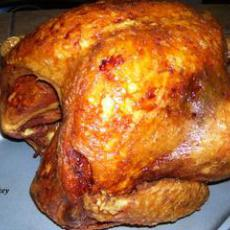 Deep Fried Turkey injection - butter creole