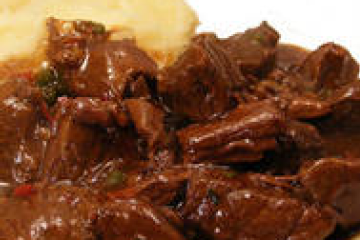 Flemish Beef Stew Recipezaar 1.l  Recipes