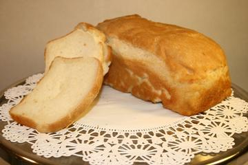 Easy Bread Machine Loaf | Better Batter Gluten Free Flour