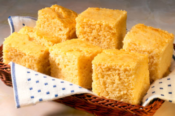 ... Buttermilk Cornbread Allrecipes.l Grandmothers Buttermilk Cornbread