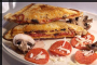 Grilled Pizza Sandwich Recipezaar Recipe