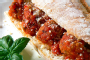 Meatball Sub Sandwich Recipezaar Recipe