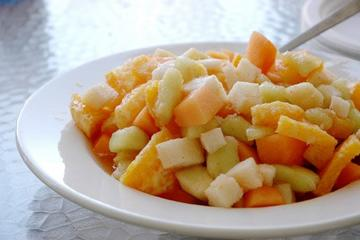 Mexican Fruit Salad Recipe