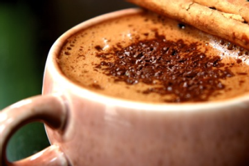 Traditional Mexican Hot Chocolate Recipes