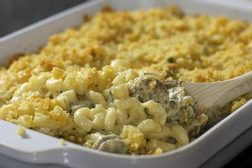 ... cheese Mac And Cheese Recipezaar.l Sausage and 3 Cheese Mac and Cheese