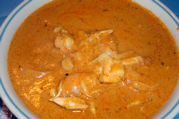 Seafood Bisque Recipes – Fish Seafood – Recipe.com