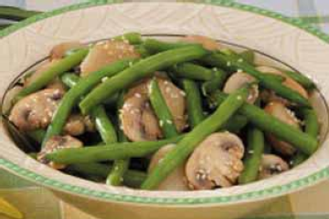 Sesame Green Beans  n  Water Chestnuts Allrecipes.l Sesame Green Beans n Water Chestnuts Recipes