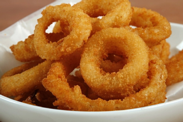 Spicy Onion Rings Recipezaar 2.l Spicy Onion Rings Recipes