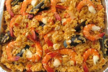 Shrimp Jambalaya Recipe - Shrimp Recipe With Rice