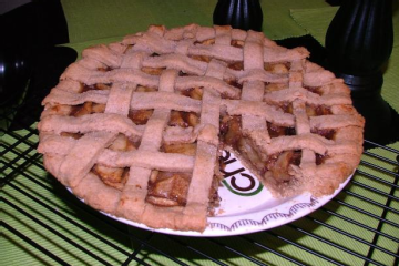 Vegan Apple Pie shadler 36434.l Vegan Apple Pie Recipes