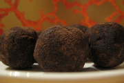 Vegan Truffles Recipezaar.m Vegan Truffles Recipes