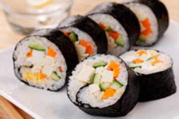 Vegetarian Nori Rolls Allrecipes.l Vegetarian Nori Rolls Recipes