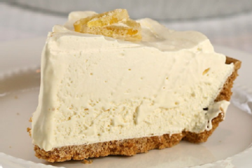 World s Easiest Lemonade Ice Cream Pie Recipezaar.l Worlds Easiest Lemonade Ice Cream Pie  Recipes