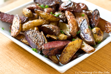 af58dec6 e102 447a 8f78 a4dbf5894f34.l Balsamic Roasted Fingerling Potatoes Recipes